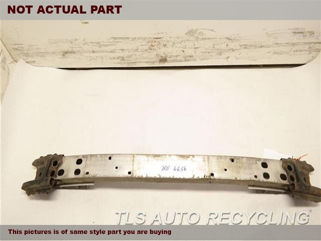 2007 Lexus Is 250 Bumper Reinforcement, Rear  REINFORCEMENT BAR