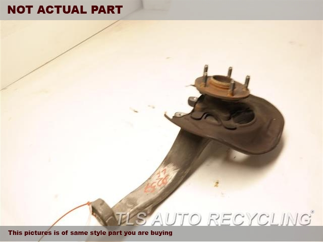 DRIVER FRONT KNUCKLE 43202-53010