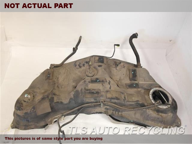 2013 Lexus IS 250 Fuel Tank. FUEL TANK 77001-53070