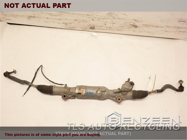 3.5L,POWER RACK AND PINION, SDN, AW