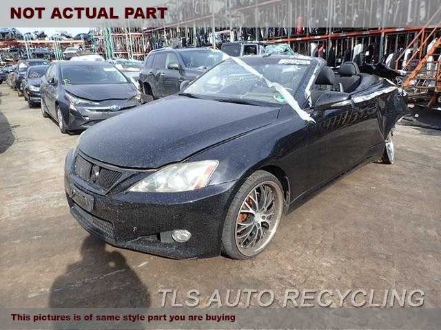 Lexus Is250 Oem Parts Auto Parts Diagrams