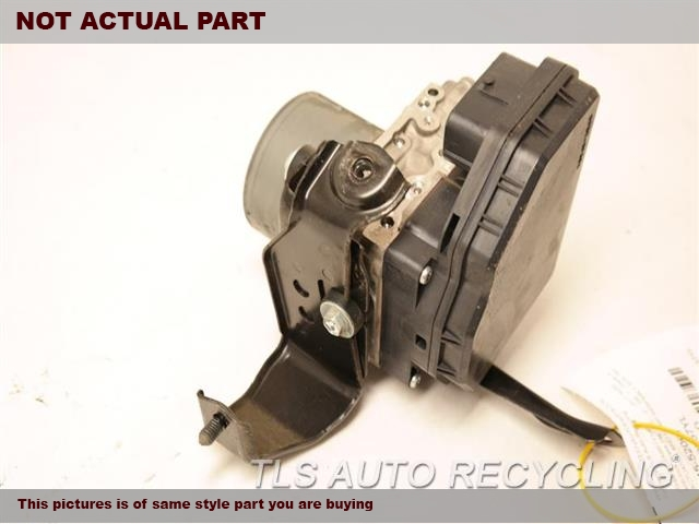 ACTUATOR AND PUMP ASSEMBLY, SDN, RW