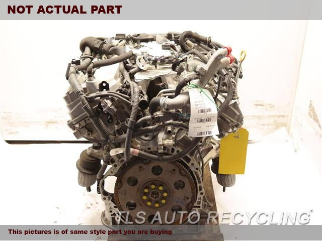 2014 Lexus IS 250 Engine Assembly. ENGINE ASSEMBLY 1 YEAR WARRANTY