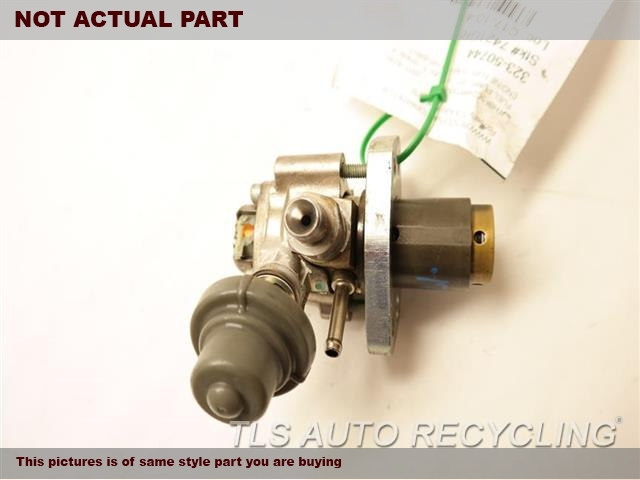 2013 Lexus IS 250 Fuel Pump. ENGINE FUEL PUMP 23100-39617