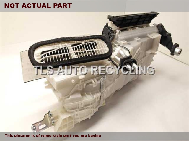 2014 Lexus IS 250 AC Evaporator Housing. 885013A190 8705053070 8710730571 8713030821 8710330470AC EVAPORATOR HOUSING ASSEMBLY