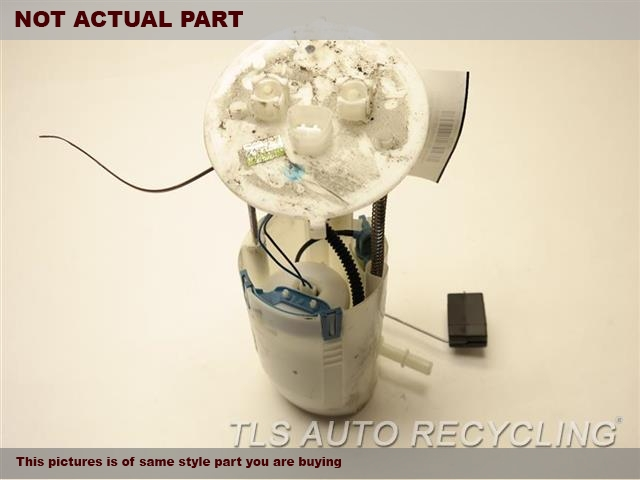 2014 Lexus IS 250 Fuel Pump. FUEL TANK SENDING UNIT 23220-34180