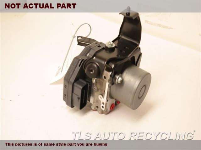 2015 Lexus IS 250 Abs Pump. ACTUATOR AND PUMP ASSEMBLY, SDN, SP