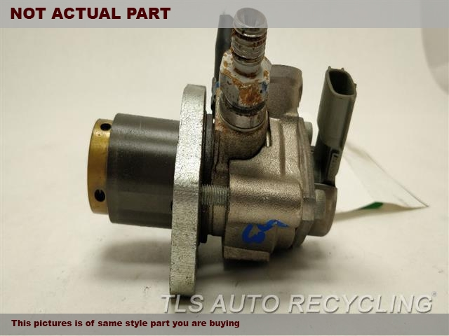 2012 Lexus IS 250 Fuel Pump. PUMP ONLY, ENGINE MOUNTED