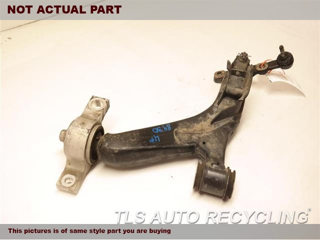 2017 Lexus IS200T Lower Cntrl Arm, Fr. LH,(RWD), L.