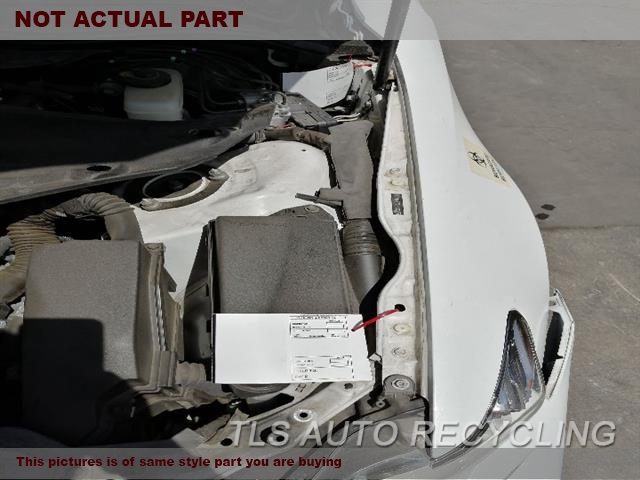 2015 Lexus IS 250 Radiator Core Supp. RH