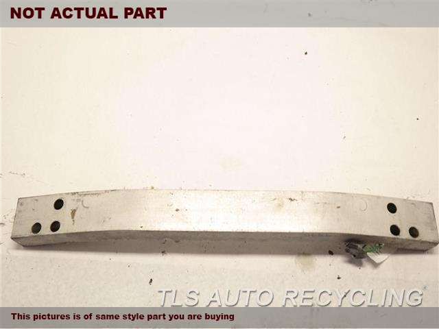 2001 Lexus IS 300 Bumper Reinforcement, Front. REINFORCEMENT BAR