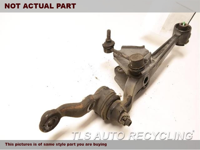 2001 Lexus IS 300 Lower Cntrl Arm, Fr. RH,REAR, R.