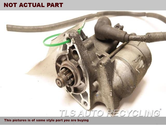 2001 Lexus IS 300 Starter Motor.