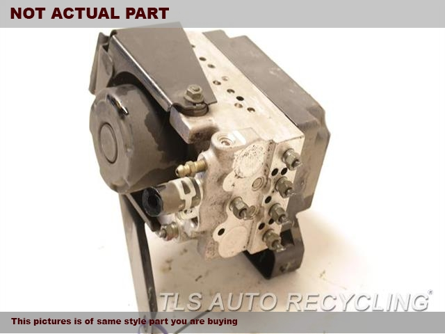 ANTI-LOCK BRAKE/ABS PUMP 44050-53050
