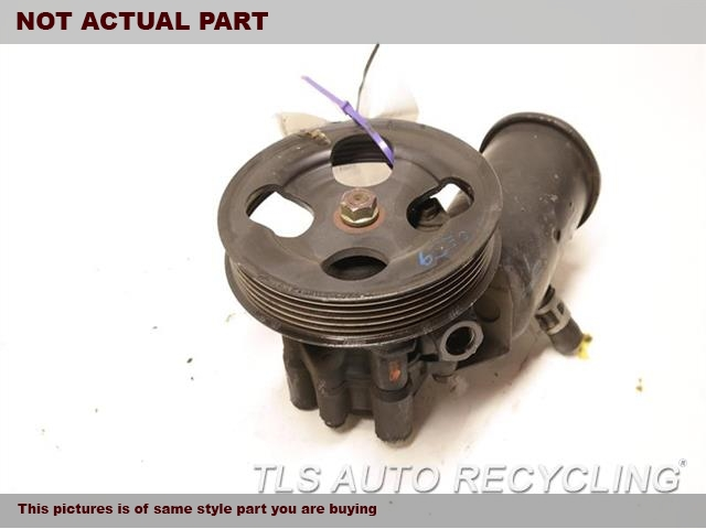 2001 Lexus IS 300 PS Pump/Motor.