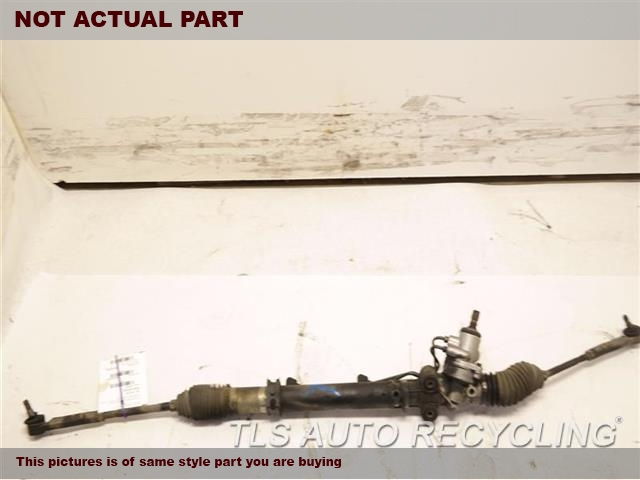 STEERING GEAR RACK 44200-53051