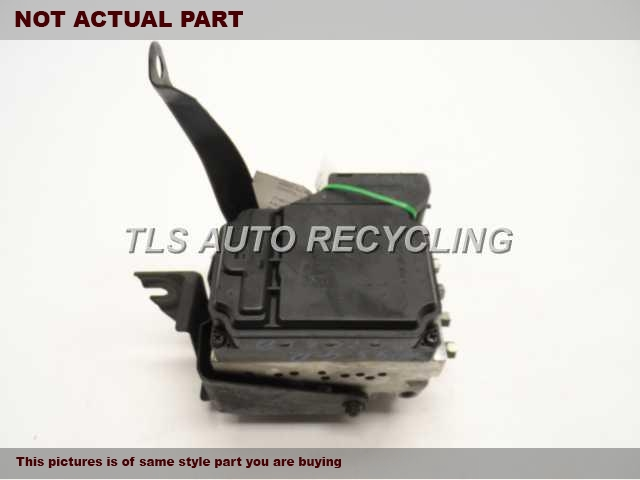 2002 Lexus Is300 Abs Pump