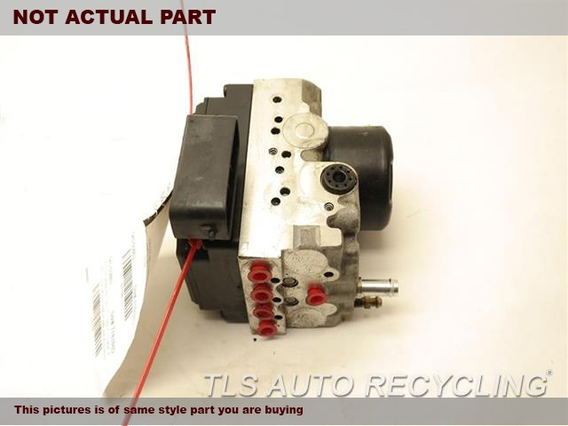 ABS ACTUATOR PUMP 44450-53020