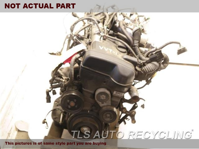 2001 Lexus IS 300 Engine Assembly. ENGINE ASSEMBLY 1 YEAR WARRANTY