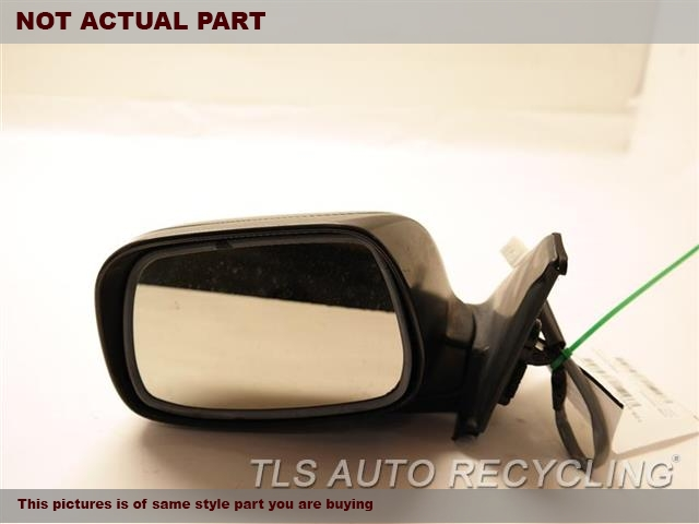 2003 Lexus Is 300 Side View Mirror INTERIOR CHILD VIEW MIRROR 87940-53130-B1 1C6/CHARCOAL DRIVER MIRROR WITH