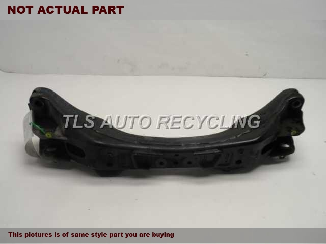 2003 Lexus Is 300 Sub Frame  FRONT