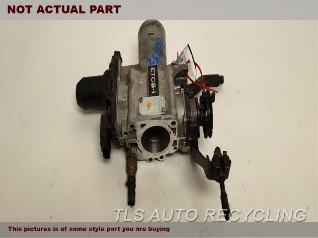 3.0L,THROTTLE VALVE ASSEMBLY