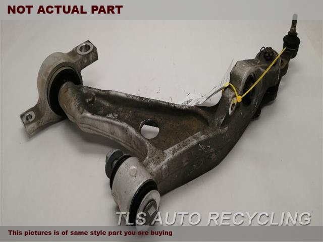 2014 Lexus IS 250 Lower Cntrl Arm, Fr. LH,SDN, RWD, L.