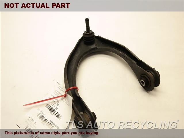2009 Lexus IS 250 Upper Cntrl Arm, Fr. 48630-59065DRIVER FRONT UPPER CONTROL ARM