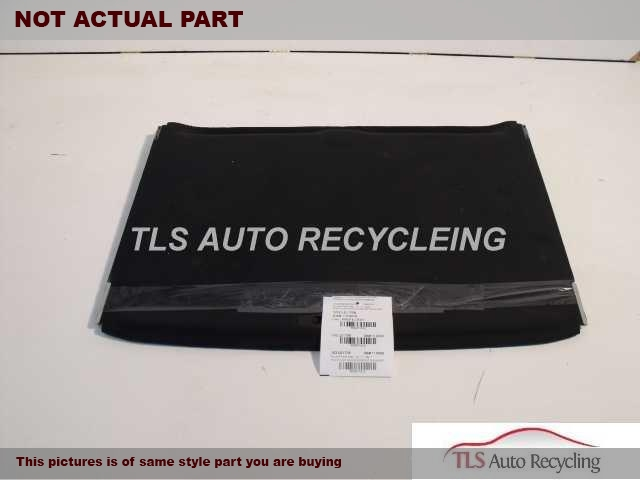 2009 Lexus IS 250 Roof Assembly.  63203-53020 63260-53040 63201-53031SUNROOF ASSEMBLY TRACK, MOTOR, GLASS