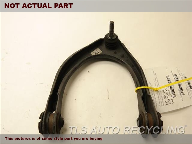 2009 Lexus IS 250 Upper Cntrl Arm, Fr. 48610-59065PASSENGER FRONT UPPER CONTROL ARM