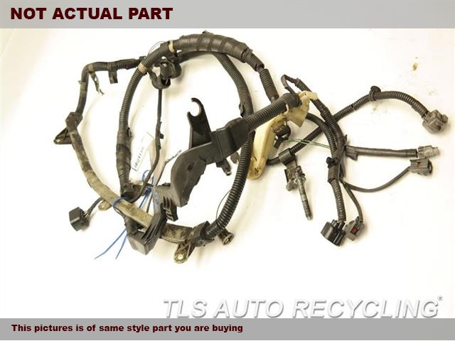 lexus_ls400_1996_engine_wire_harness_309551_01 used lexus ls 400 engine wire harness 1996 82122 50040, 82121 1996 lexus ls400 wiring diagram at webbmarketing.co