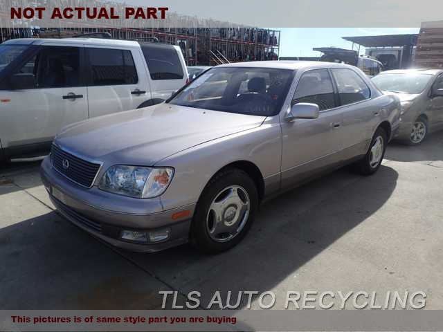 Lexus Ls Car For Parts Only on Used Oem Lexus Ls Parts Tls Auto Recycling 94