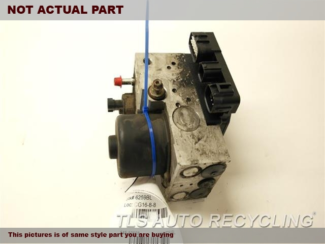 ANTI LOCK BRAKE ABS PUMP 44540-50010