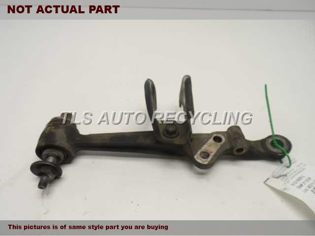 2000 Lexus LS 400 Lower Cntrl Arm, Fr.  48069-50020DRIVER FRONT LOWER CONTROL ARM