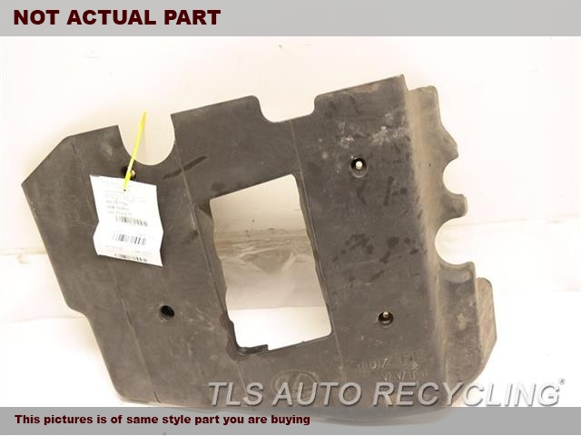 2000 Lexus LS 400 . ENGINE COVER 11209-50031