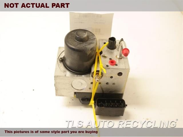 2001 Lexus LS 430 Abs Pump. 44540-50020ACTUATOR AND PUMP ASSEMBLY