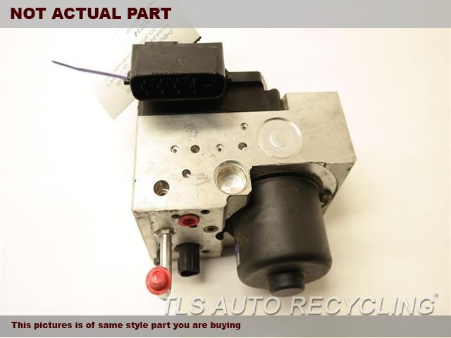 ANTI-LOCK BRAKE/ABS PUMP 44050-50010