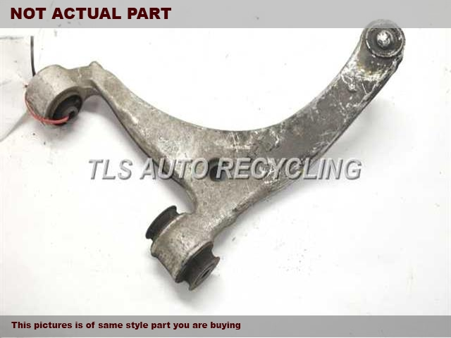 2004 Lexus LS 430 Upper Cntrl Arm, Rr. DRIVER REAR UPPER CONTROL ARM