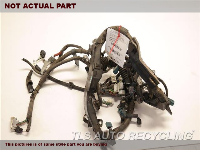 2004 Lexus LS 430 Engine Wire Harness. 82121-50480 ENGINE WIRE HARNESS