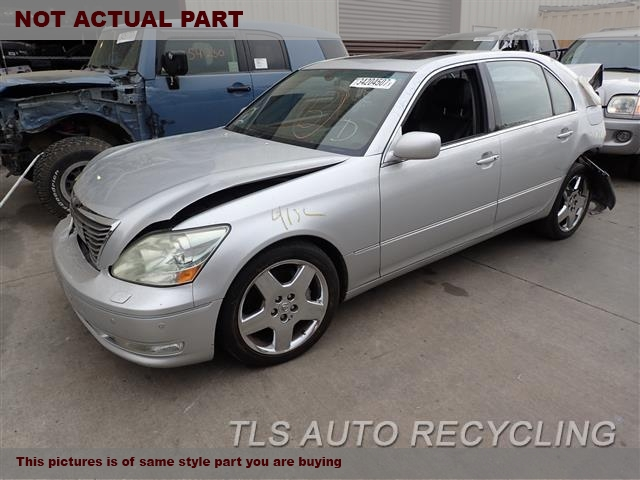used oem lexus ls 430 parts tls auto recycling. Black Bedroom Furniture Sets. Home Design Ideas