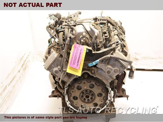 2005 Lexus LS 430 Engine Assembly. ENGINE ASSEMBLY 1 YEAR WARRANTY