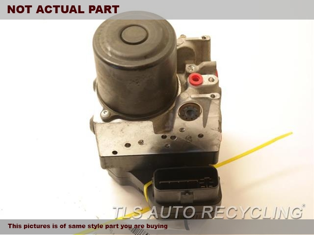 2005 Lexus LS 430 Abs Pump. ACTUATOR AND PUMP ASSEMBLY, W/O ADA
