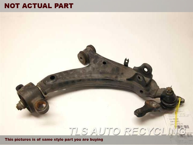 2004 Lexus LS 430 Lower Cntrl Arm, Fr. 48620-50050PASSENGER FRONT LOWER CONTROL ARM