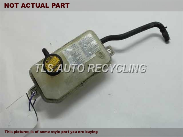 2010 Lexus LS 460 Coolant Reservoir. COOLANT BOTTLE
