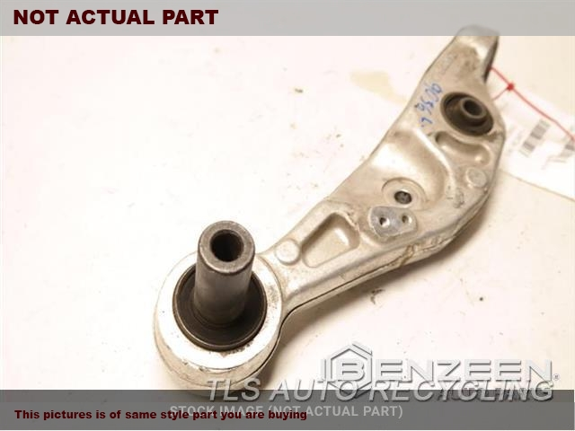 DRIVER REAR LOWER CONTROL ARM