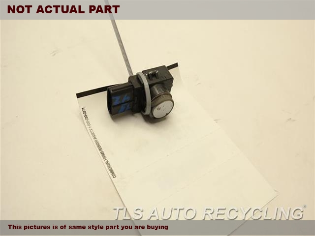 2007 Lexus LS 460 Misc Electrical. 46310-50010 PARKING BRAKE ACTUATOR