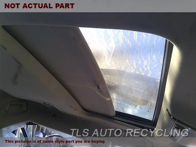 SLV,SUNROOF
