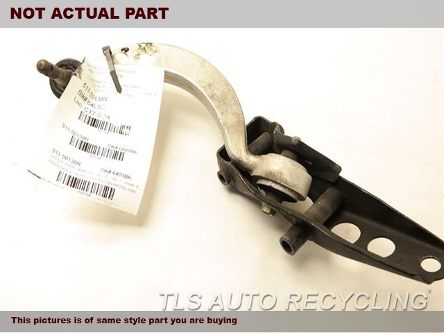2007 Lexus LS 460 Upper Cntrl Arm, Fr. 48610-59085PASSENGER FRONT UPPER FORWARDING ARM