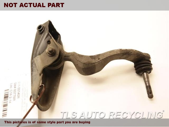2008 Lexus LS 460 Upper Cntrl Arm, Fr. RH,R., REAR