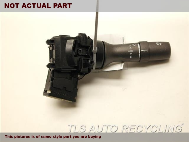 2010 Lexus LS 460 Column Switch. RH,WIPER (R.)